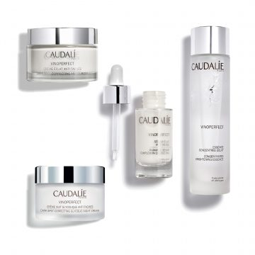 PACK CAUDALIE ANTIMANCHAS