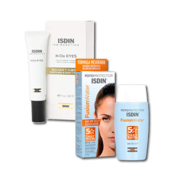 PACK ISDIN FACIAL