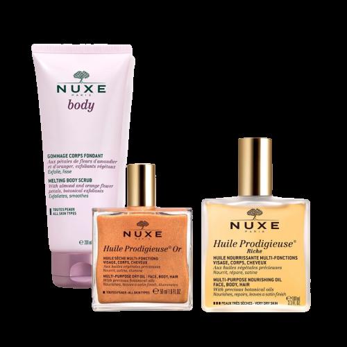 Pack Nuxe Imprescindibles Verano