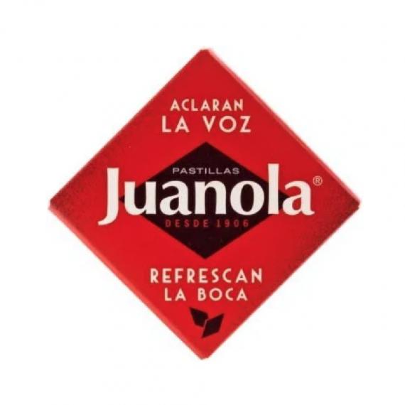 PASTILLAS JUANOLA CAJA PEQUEÑA