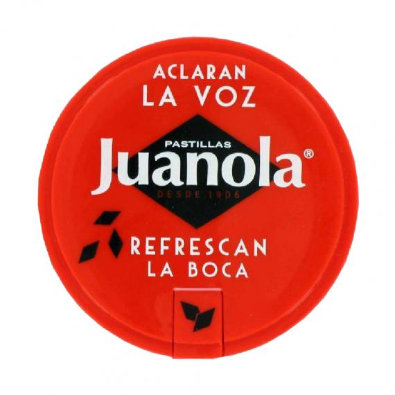 JUANOLA CLASICA REGALIZ GRANDE 27G.