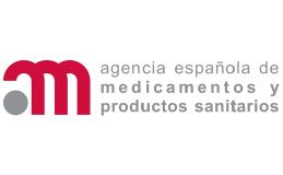Logo Agencia Española Medicamentos Mesa De Trabajo 1