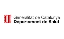 Logo Gencat Salut Mesa De Trabajo 1