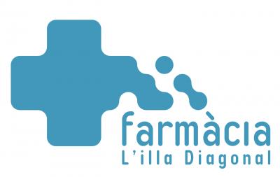 Logo Farmacia Illa Diagonal